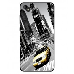 Coque New York Pour Wiko Sunny 2 Plus