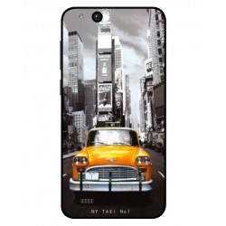ZTE Tempo X New York Taxi Cover