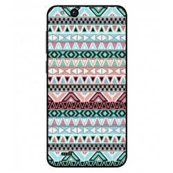 ZTE Tempo X Mexican Embroidery Cover