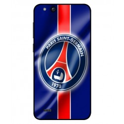ZTE Tempo X PSG Football Case