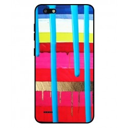 ZTE Blade Force Brushstrokes Cover