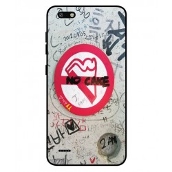 ZTE Blade Force 'No Cake' Cover