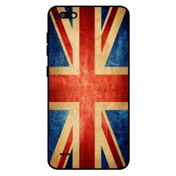 ZTE Blade Force Vintage UK Case