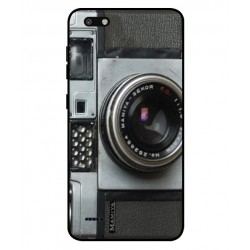 ZTE Blade Force Camera Cover