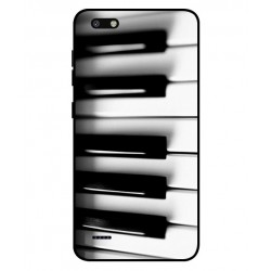 Coque Piano Pour ZTE Blade Force