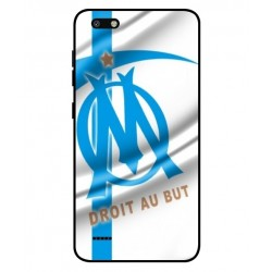 ZTE Blade Force Marseilles Football Case