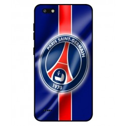 ZTE Blade Force PSG Football Case