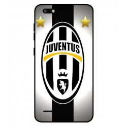 ZTE Blade Force Juventus Cover