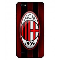 ZTE Blade Force AC Milan Cover