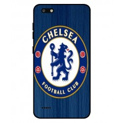 ZTE Blade Force Chelsea Cover