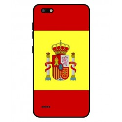 ZTE Blade Force Spain Cover