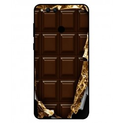 Coque I Love Chocolate Pour Huawei Honor 7X