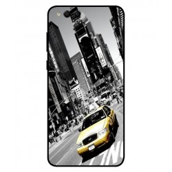 Coque New York Pour Huawei Honor 7X