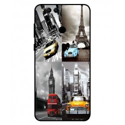 Coque Best Vintage Pour Huawei Honor 7X