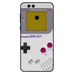 Coque Game Boy Pour Huawei Honor 7X