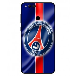 Coque PSG pour Huawei Honor 7X