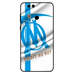 Coque Marseille Pour Huawei Honor 7X