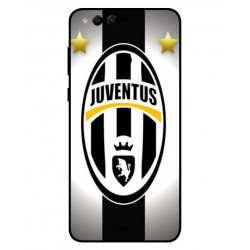 Coque Juventus Pour Huawei Honor 7X