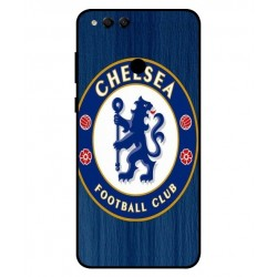 Coque Chelsea Pour Huawei Honor 7X