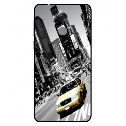 Coque New York Pour Huawei Honor 6C Pro