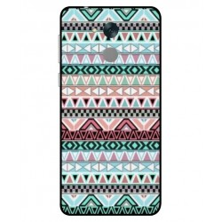 Coque Broderie Mexicaine Pour Huawei Honor 6C Pro