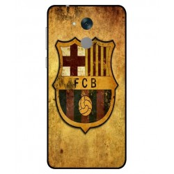 Coque FC Barcelone Pour Huawei Honor 6C Pro