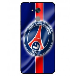 Coque PSG pour Huawei Honor 6C Pro