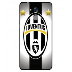 Coque Juventus Pour Huawei Honor 6C Pro