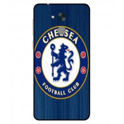 Coque Chelsea Pour Huawei Honor 6C Pro