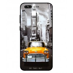 Asus Zenfone 4 Pro ZS551KL New York Taxi Cover