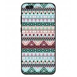 Asus Zenfone 4 Pro ZS551KL Mexican Embroidery Cover