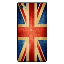 Blackberry Motion Vintage UK Case