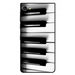 Funda Piano Para Blackberry Motion