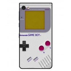 Funda Game Boy Para Blackberry Motion