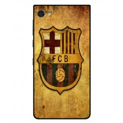 Funda FC Barcelona Para Blackberry Motion