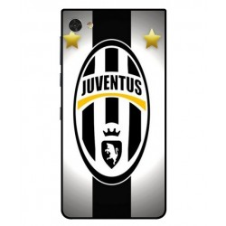 Blackberry Motion Juventus Cover