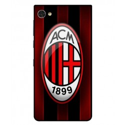 Funda AC Milan para Blackberry Motion