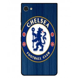 Blackberry Motion Chelsea Cover