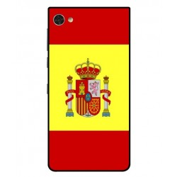 Blackberry Motion Spain Cover