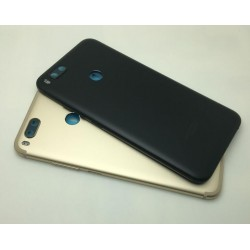 Xiaomi Mi 5X Genuine Black Battery Cover