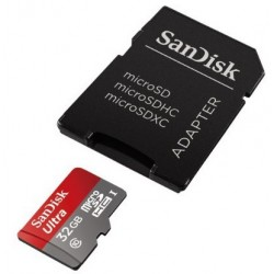 32GB Micro SD for Samsung Galaxy J2 2017