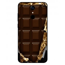 Cubot Note Plus I Love Chocolate Cover