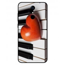 Cubot Note Plus I Love Piano Cover