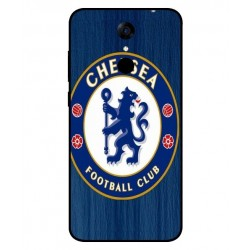Cubot Note Plus Chelsea Cover