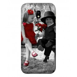 Samsung Galaxy J5 (2017) Customized Cover
