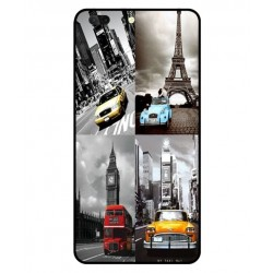 Leagoo T5 Best Vintage Cover