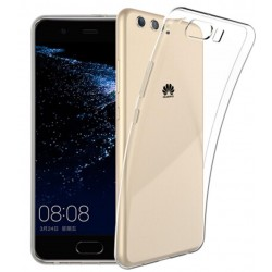 Huawei P8 Max Transparent Silicone Case