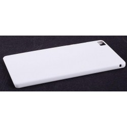 Huawei P8 Max White Hard Case