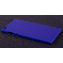 Huawei P8 Max Blue Hard Case
