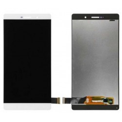 White Huawei P8 Max Complete Replacement Screen